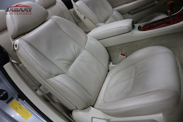 2007 Lexus SC 430 Merrillville, Indiana 14