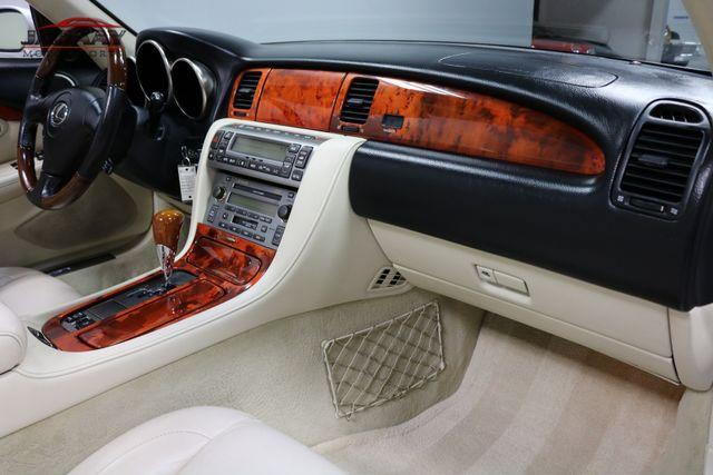2007 Lexus SC 430 Merrillville, Indiana 16