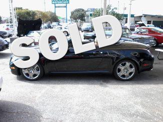 2007 Lexus SC 430 San Antonio, Texas