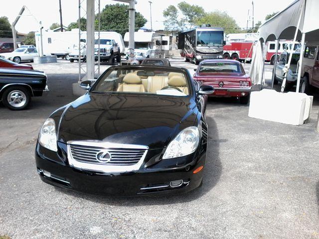 2007 Lexus SC 430 San Antonio, Texas 1