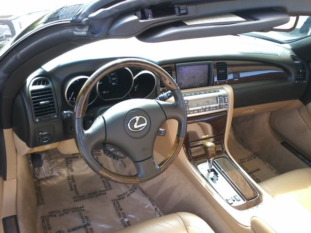 2007 Lexus SC 430 San Antonio, Texas 14
