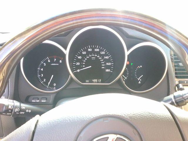 2007 Lexus SC 430 San Antonio, Texas 16