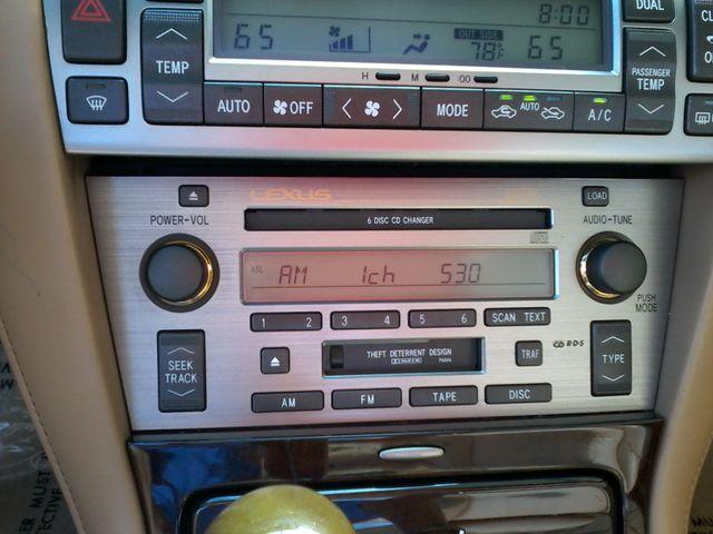 2007 Lexus SC 430 San Antonio, Texas 20