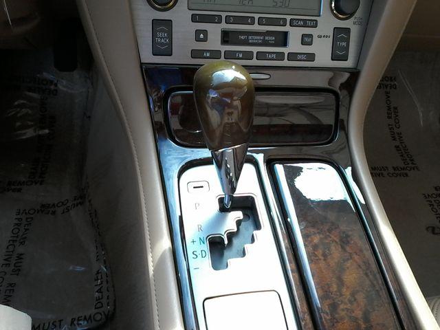 2007 Lexus SC 430 San Antonio, Texas 21