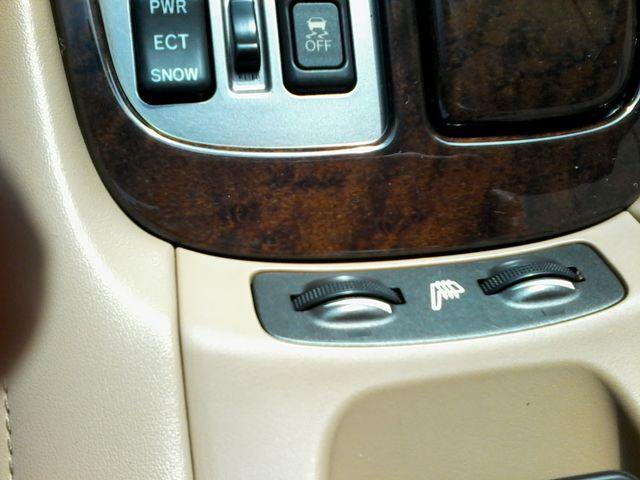 2007 Lexus SC 430 San Antonio, Texas 22