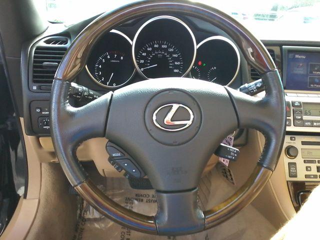 2007 Lexus SC 430 San Antonio, Texas 23