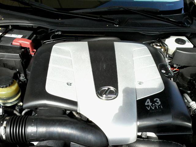 2007 Lexus SC 430 San Antonio, Texas 26