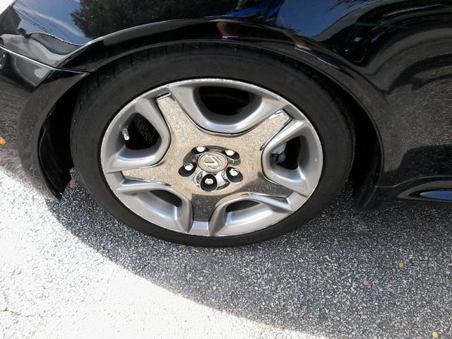 2007 Lexus SC 430 San Antonio, Texas 27