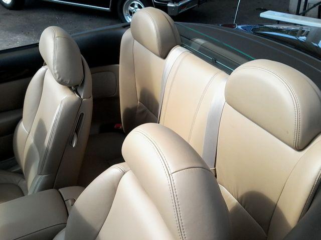 2007 Lexus SC 430 San Antonio, Texas 9