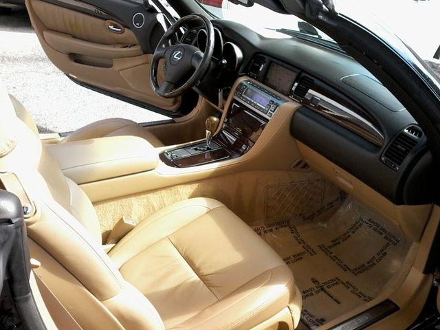 2007 Lexus SC 430 San Antonio, Texas 11