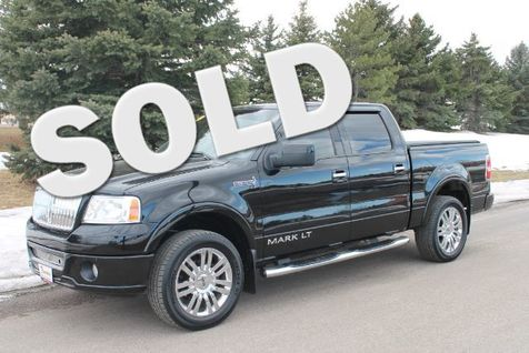 2007 Lincoln Mark LT 4WD in Great Falls, MT