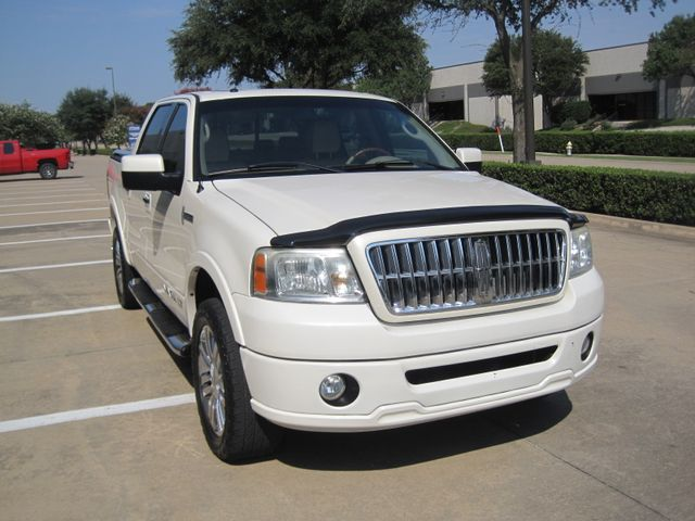 2007 Lincoln Mark LT Crew Cab 4x4, Hard Loaded, Super Clean, Must See. Plano, Texas 1