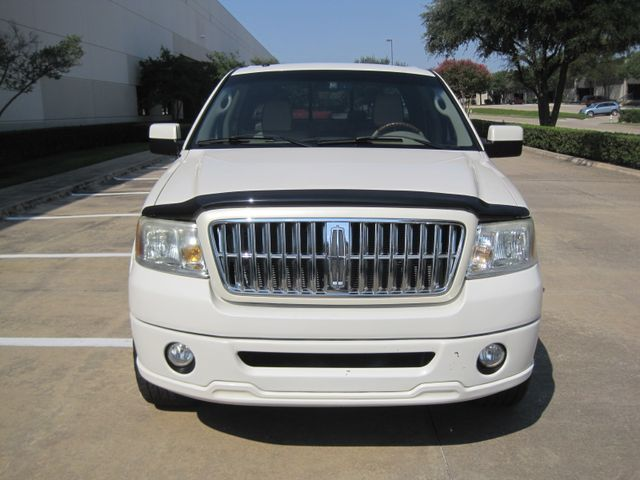 2007 Lincoln Mark LT Crew Cab 4x4, Hard Loaded, Super Clean, Must See. Plano, Texas 2