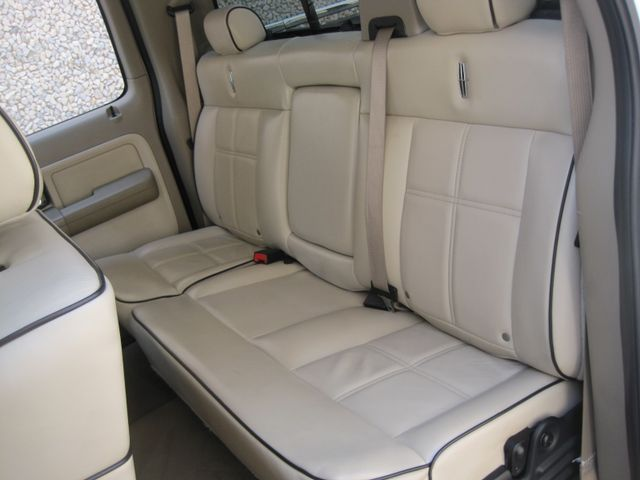 2007 Lincoln Mark LT Crew Cab 4x4, Hard Loaded, Super Clean, Must See. Plano, Texas 17