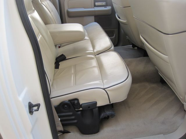 2007 Lincoln Mark LT Crew Cab 4x4, Hard Loaded, Super Clean, Must See. Plano, Texas 19