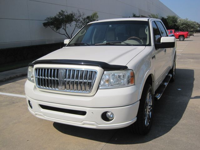 2007 Lincoln Mark LT Crew Cab 4x4, Hard Loaded, Super Clean, Must See. Plano, Texas 3