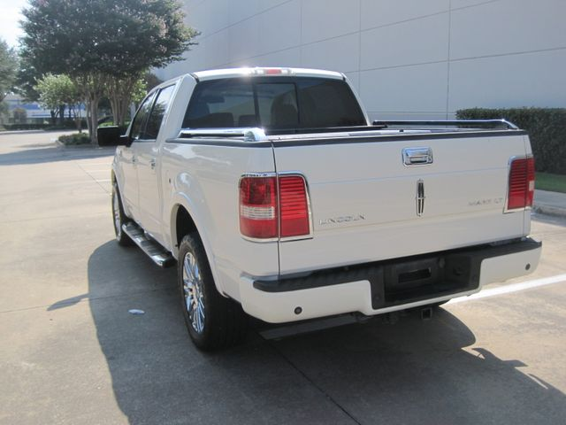 2007 Lincoln Mark LT Crew Cab 4x4, Hard Loaded, Super Clean, Must See. Plano, Texas 8