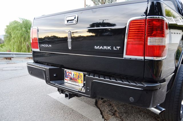 2007 Lincoln Mark LT Reseda, CA 19