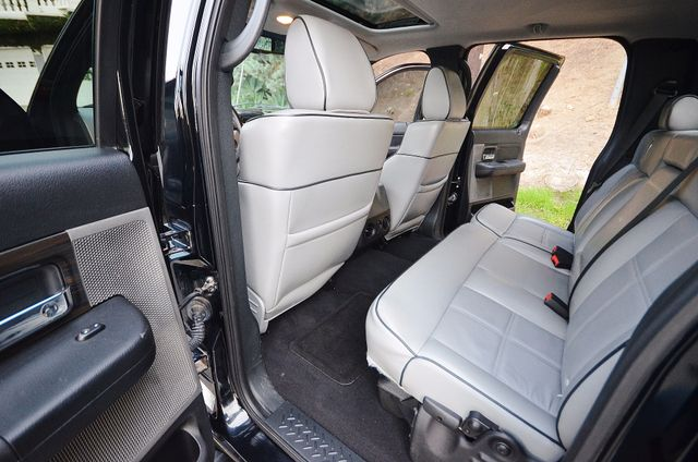 2007 Lincoln Mark LT Reseda, CA 25