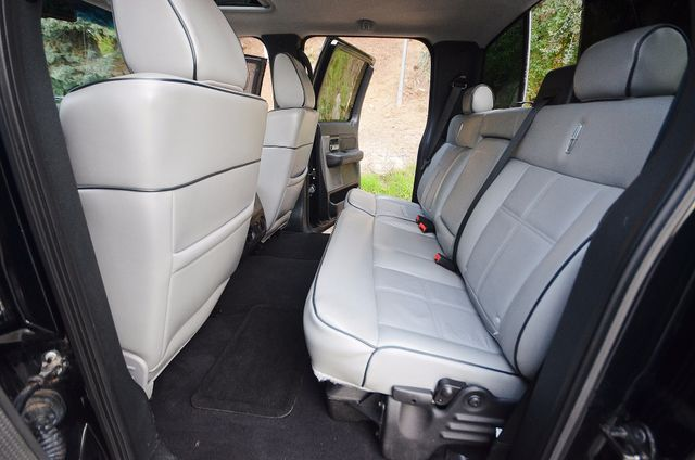 2007 Lincoln Mark LT Reseda, CA 26