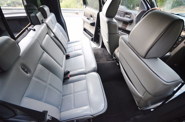 2007 Lincoln Mark LT Reseda, CA 28