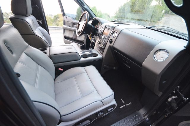 2007 Lincoln Mark LT Reseda, CA 34