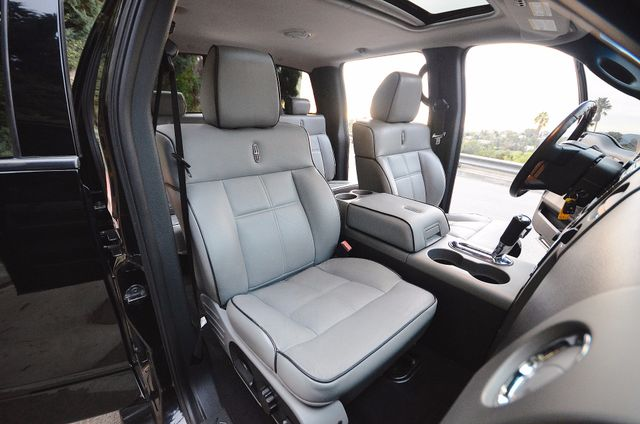 2007 Lincoln Mark LT Reseda, CA 6