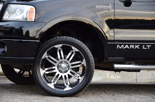 2007 Lincoln Mark LT Reseda, CA 15