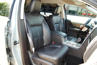 2007 Lincoln MKX Charlotte, North Carolina 9