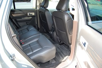 2007 Lincoln MKX Charlotte, North Carolina 10