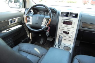 2007 Lincoln MKX Charlotte, North Carolina 17