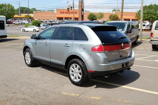 2007 Lincoln MKX Charlotte, North Carolina 3