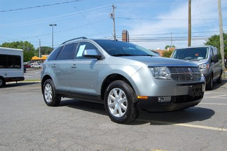 2007 Lincoln MKX Charlotte, North Carolina 1