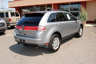 2007 Lincoln MKX Charlotte, North Carolina 2
