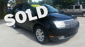 2007 Lincoln MKX Dunnellon, FL