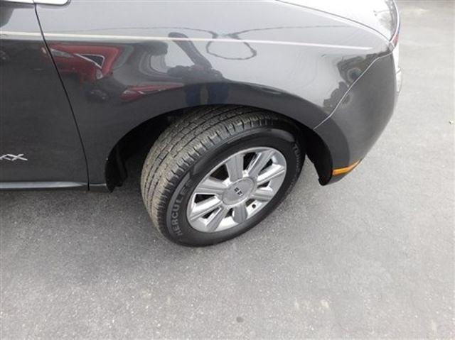 2007 Lincoln MKX Ephrata, PA 1