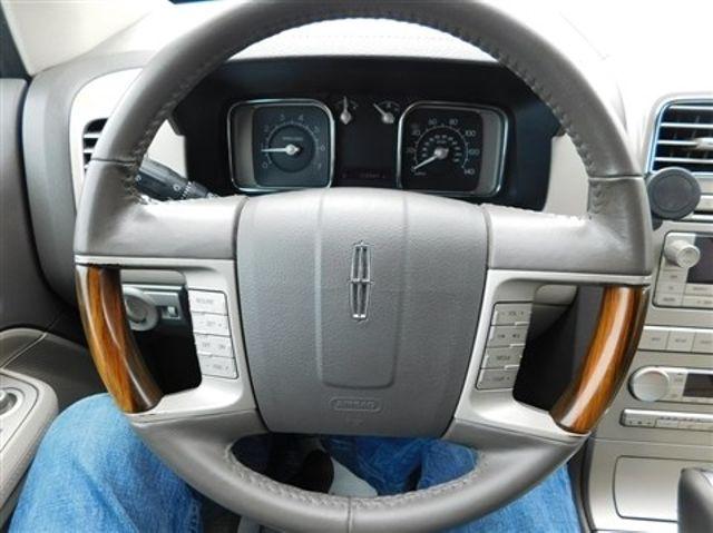 2007 Lincoln MKX Ephrata, PA 11