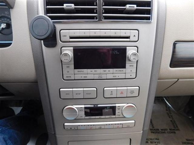 2007 Lincoln MKX Ephrata, PA 13
