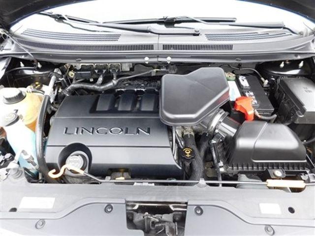 2007 Lincoln MKX Ephrata, PA 22