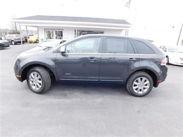 2007 Lincoln MKX Ephrata, PA 6