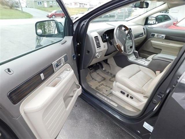 2007 Lincoln MKX Ephrata, PA 9