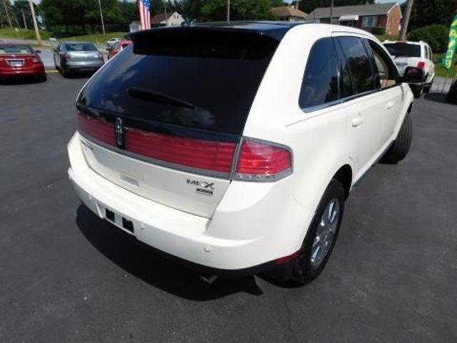 2007 Lincoln MKX Ephrata, PA 3