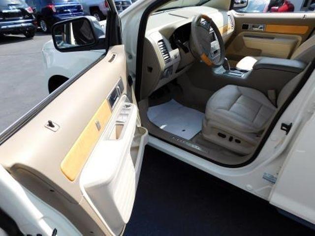 2007 Lincoln MKX Ephrata, PA 10