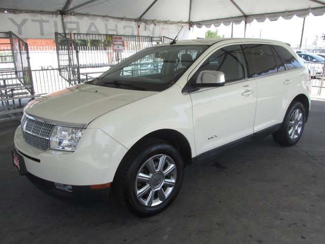 2007 Lincoln MKX Please call or e-mail to check availability All of our vehicles are available