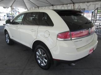 2007 Lincoln MKX Gardena, California 1