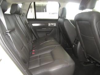 2007 Lincoln MKX Gardena, California 12