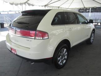 2007 Lincoln MKX Gardena, California 2