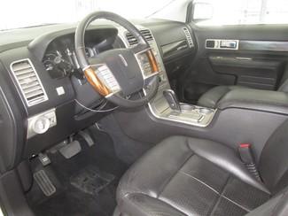 2007 Lincoln MKX Gardena, California 4