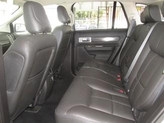 2007 Lincoln MKX Gardena, California 10
