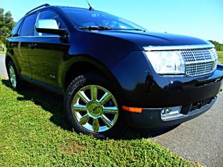 2007 Lincoln MKX Leesburg, Virginia